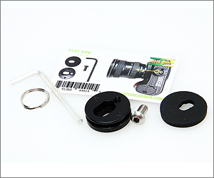 Photos By Meta - New Cotton Carrier G3 Flat Hub