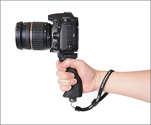 Photos By Meta - Fantaseal Ergonomic Camera Grip Mount