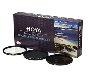 Hoya Digital Filter Kits