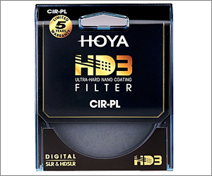 Hoya HD3 Circular Polarizer Filter