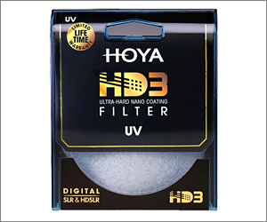 Hoya HD3 UV Filtes