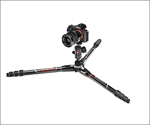 Photos By Meta - Manfrotto Befree Tripod