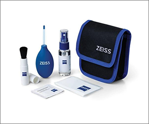 Photos By Meta - Zeiss Lens Cleaning Kit
