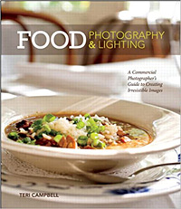 Food Photography and Lightning